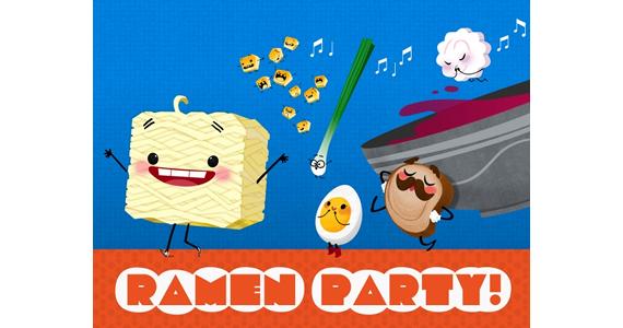 ramen party